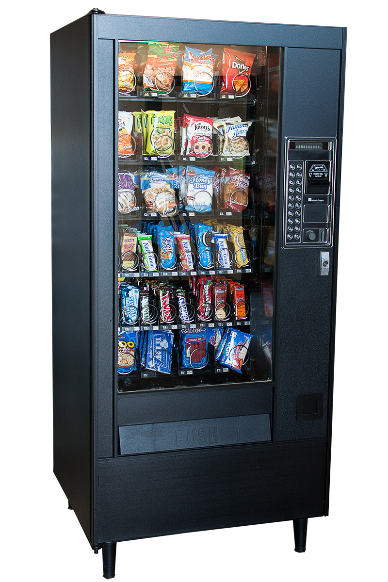 snack-and-food-vending-machines